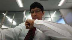 佐藤太三夫 公式ブログ/今日は爆報の仕事です 画像1