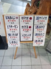 佐藤太三夫 公式ブログ/寿司2 画像1