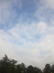 佐藤太三夫 公式ブログ/天気がいいです 画像2