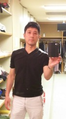 佐藤太三夫 公式ブログ/今日の服 画像1