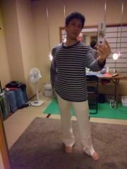 佐藤太三夫 公式ブログ/今日の姿 画像1