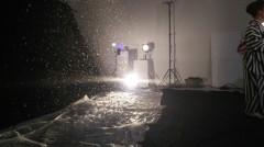 佐藤太三夫 公式ブログ/夜は雪降らし 画像2