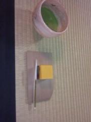 佐藤太三夫 公式ブログ/赤坂見附へお抹茶 画像3