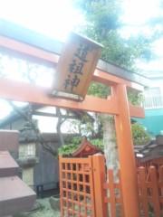 佐藤太三夫 公式ブログ/奈良に 画像1