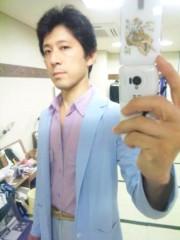 佐藤太三夫 公式ブログ/今日は朝から暑い(;´д`)ゞ! 画像2