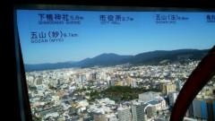 佐藤太三夫 公式ブログ/京都タワーから 画像2