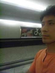 佐藤太三夫 公式ブログ/地下鉄 画像1