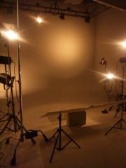 佐藤太三夫 公式ブログ/スタジオです 画像3