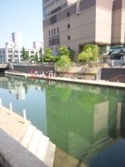 佐藤太三夫 公式ブログ/博多座の近くの川 画像2