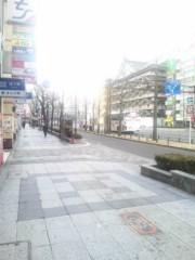 佐藤太三夫 公式ブログ/大阪に着きました 画像1