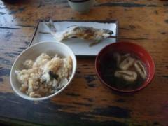 佐藤太三夫 公式ブログ/食事 画像1