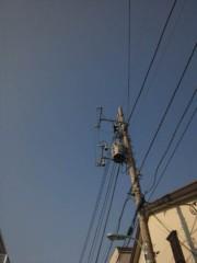 佐藤太三夫 公式ブログ/雲一つない 画像3