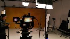 佐藤太三夫 公式ブログ/今日は撮影の手伝いです♪ 画像2
