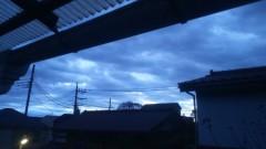 佐藤太三夫 公式ブログ/朝の6時半 画像1