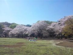 佐藤太三夫 公式ブログ/代々木公園 画像2