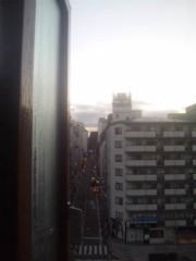 佐藤太三夫 公式ブログ/初日の朝食 画像2