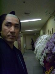 佐藤太三夫 公式ブログ/楽屋華 画像3