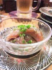 佐藤太三夫 公式ブログ/昨日の夜は寿司でした 画像1