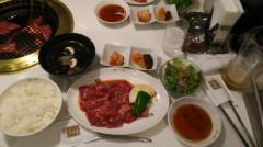 佐藤太三夫 公式ブログ/今日のお昼ご飯 画像1