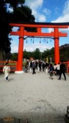 佐藤太三夫 公式ブログ/上賀茂神社、国宝指定になってます 画像1