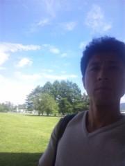 佐藤太三夫 公式ブログ/また、避暑地に 画像1