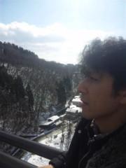 佐藤太三夫 公式ブログ/橋の上 画像3