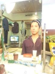 佐藤太三夫 公式ブログ/素っぴん 画像1
