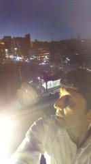 佐藤太三夫 公式ブログ/夜の四条大橋を下にして 画像2
