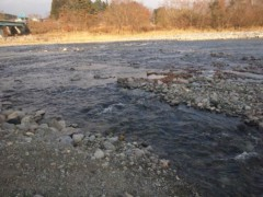 佐藤太三夫 公式ブログ/川に降りてみました。 画像2