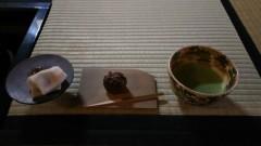 佐藤太三夫 公式ブログ/今日は御抹茶に行ってきました 画像1