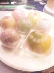 佐藤太三夫 公式ブログ/和菓子 画像1
