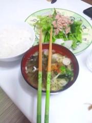 佐藤太三夫 公式ブログ/朝食 画像2