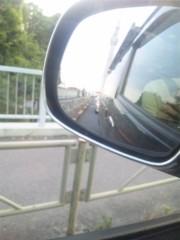 佐藤太三夫 公式ブログ/水元公園の帰りに車の中から 画像3