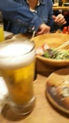 佐藤太三夫 公式ブログ/楽日前の飲み会 画像1
