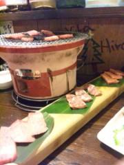 佐藤太三夫 公式ブログ/肉だ 画像1