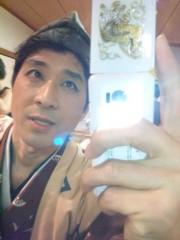 佐藤太三夫 公式ブログ/天然だから、前髪はクルリン〓 画像1