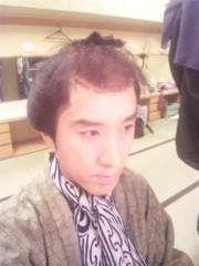 佐藤太三夫 公式ブログ/舞台稽古 画像2