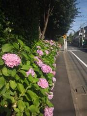 佐藤太三夫 公式ブログ/ 暑い(;´д`)ゞ! 画像1