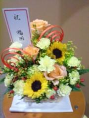 佐藤太三夫 公式ブログ/お花も 画像1