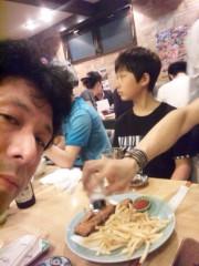 佐藤太三夫 公式ブログ/打ち上げ2 画像1