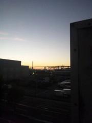 佐藤太三夫 公式ブログ/夕陽 画像1