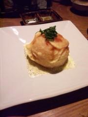 佐藤太三夫 公式ブログ/トマトの天ぷら 画像1