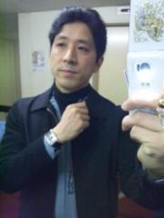 佐藤太三夫 公式ブログ/初日です! 画像1