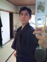 佐藤太三夫 公式ブログ/黒服 画像1