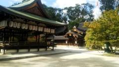 佐藤太三夫 公式ブログ/今宮神社 画像2