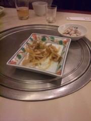 佐藤太三夫 公式ブログ/後の食事 画像1