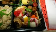 佐藤太三夫 公式ブログ/美味しいです、隙間なくおかずが入ってます。 画像3