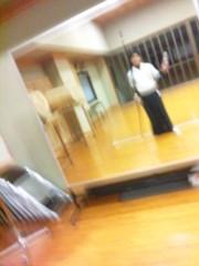 佐藤太三夫 公式ブログ/今日も一人 画像1