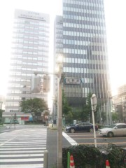 佐藤太三夫 公式ブログ/名古屋に 画像1