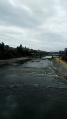 佐藤太三夫 公式ブログ/今日の11時の鴨川です 画像1